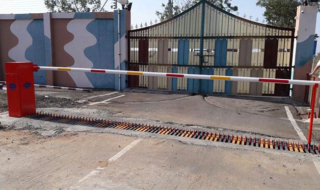 Boom Barriers in Delhi | Boom Barriers in Chennai | Boom